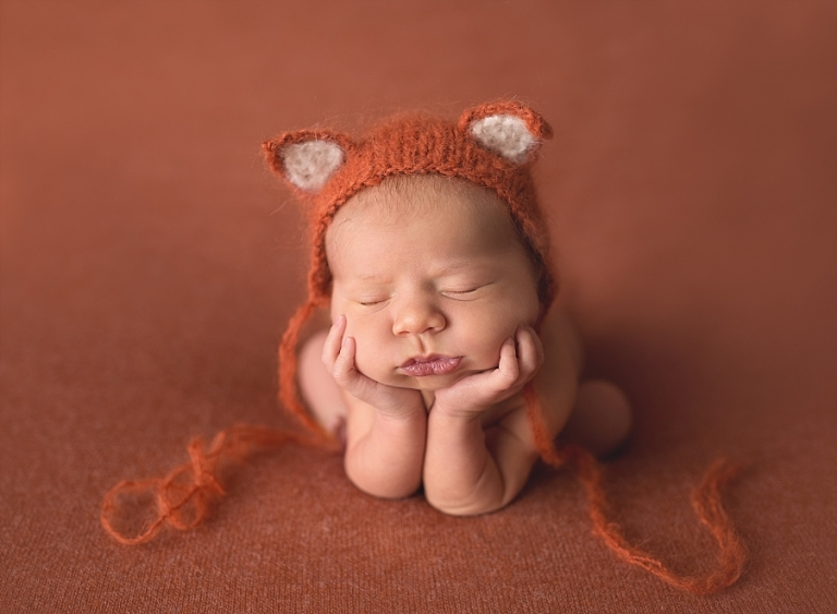 Newborn photography bismarck newborn photographer newborn boy north dakota newborn photographer a